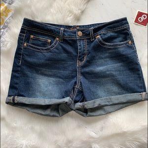 Seven7 • Denim Shorts